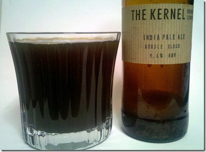 The Kernel IPA Double Black