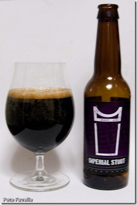 BBF Imperial Stout