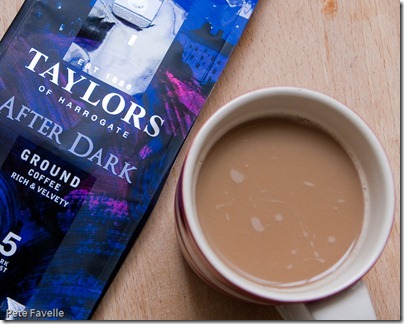 Taylors After Dark