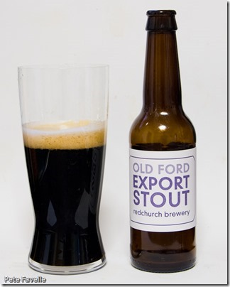 Rechurch Old Ford Export Stout