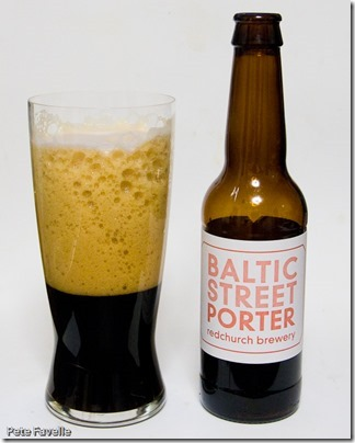Redchurch Baltic Street Porter