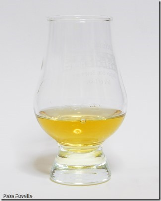 Harrods Caol Ila 25 Year Old